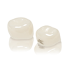 Picture of NuSmile ZR Zirconia 1st Primary Molar Narrow Evaluation Kit