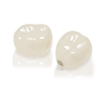 Picture of NuSmile ZR Zirconia 2nd Primary Molar Crowns Starter Kit