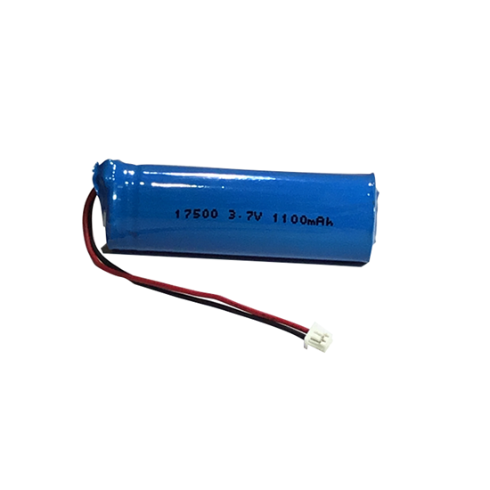 Picture of NuSmile LED Curing Light Battery