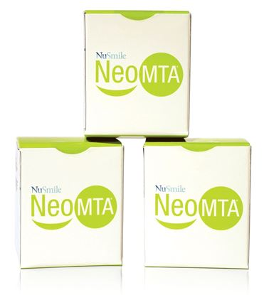 Picture of NuSmile NeoMTA Smart Bundle