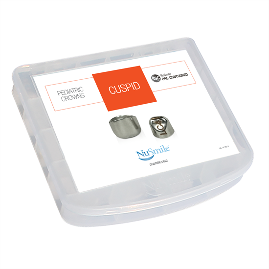 Picture of NuSmile SSC Cuspid Evaluation Kit